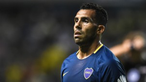 Carlos Tevez Boca Colon Superliga Fecha 13 27012018