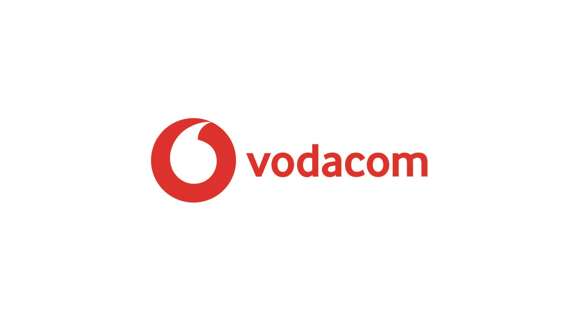 GFX Vodacom