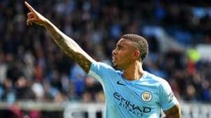 Gabriel Jesus Manchester City