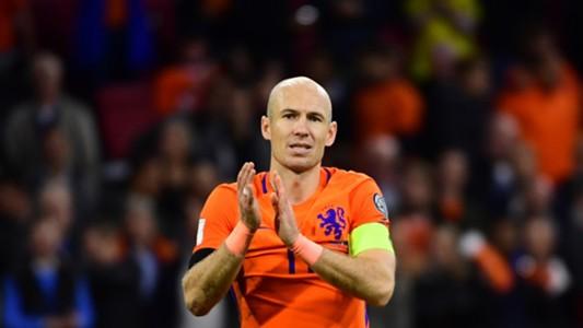 2017-10-11 Netherlands Robben