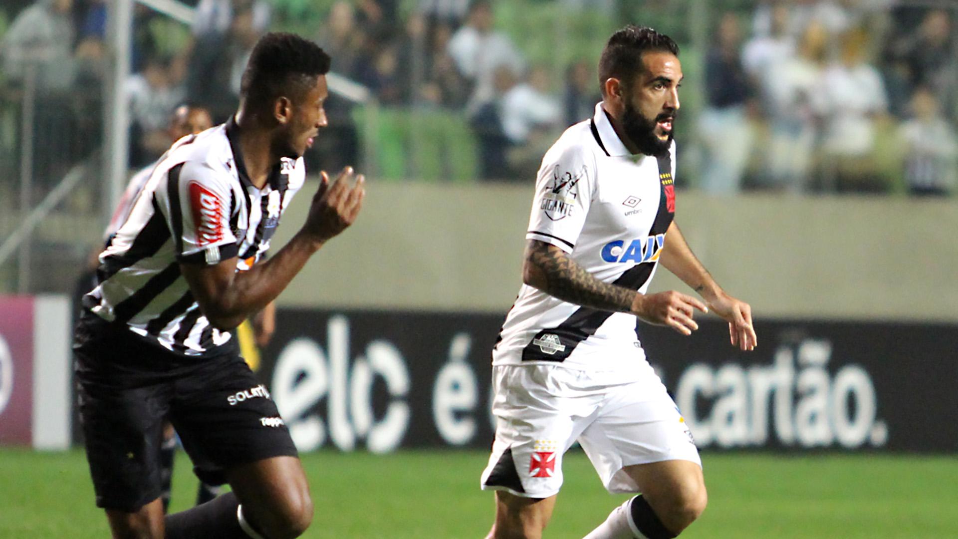Damian Escudero Atletico-MG Vasco da Gama Brasileirao Serie A 23072017