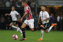 Diego Souza Clayson Corinthians Sao Paulo 28032018 Paulista