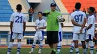 Robert Alberts - Persib Bandung