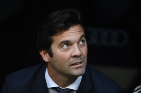 SOLARI REAL MADRID VALLADOLID LALIGA