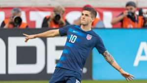 Christian Pulisic USMNT 03262019