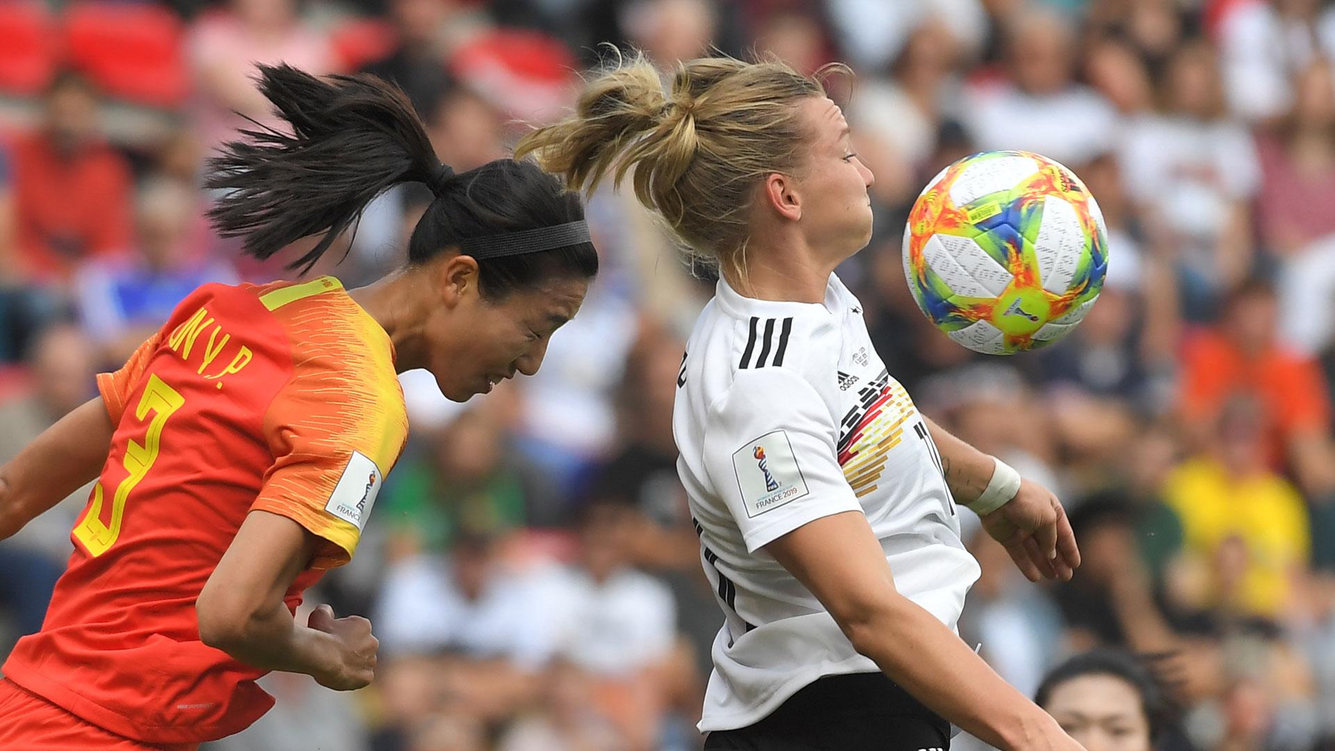 Spanien Vs Tschechien Frauen