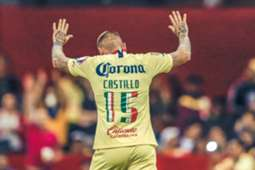 Nicolás Castillo América Lobos BUAP