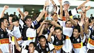 Terengganu Malaysia Cup 2001