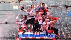 croatia welcome party zagreb 16072018