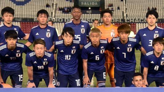 AFC U-23選手権予選の組み合わせ...