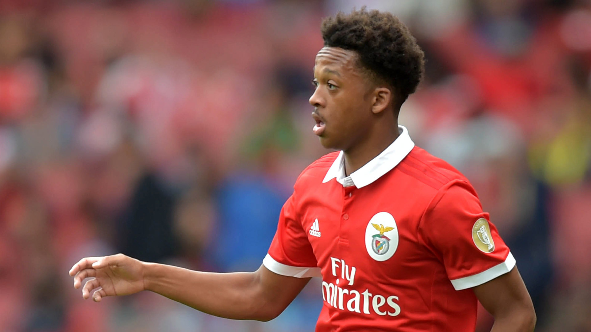 Chris Willock 29072017