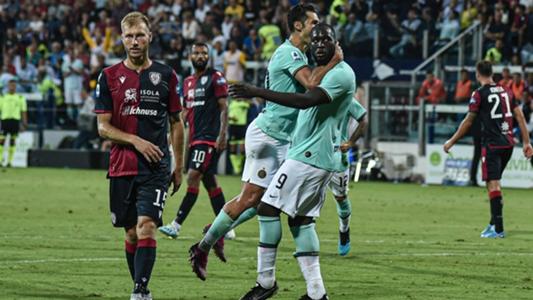 """""""Nicht diskriminierend"""": Cagliari Calcio kommt nach rassistischen Entgleisungen gegen Romelu Lukaku straffrei davon"""