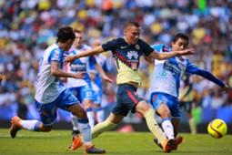 Puebla América
