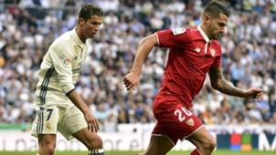 Cristiano Ronaldo Vitolo Real Madrid Sevilla LaLiga 14052017
