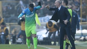 Pioli Gabigol Bologna Inter Serie A