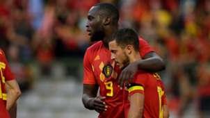 2018-06-07 Lukaku Hazard Belgium