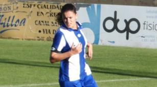 Estefanía Pabst Deportivo La Coruña 301017