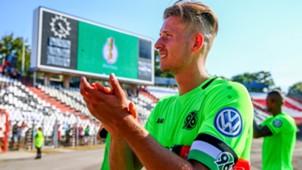 Waldemar Anton Hannover 96 Bundesliga 0818