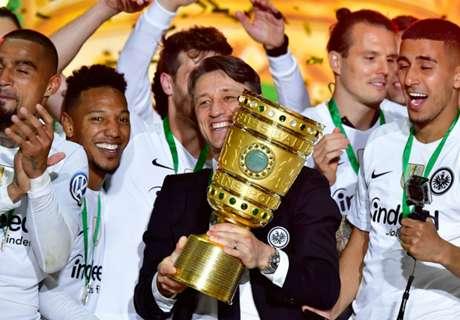 Kovac: Den Bayern-Maßstab erträglicher gemacht