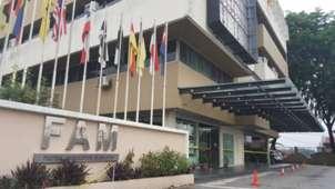 Malaysian FA headquarters, 07062017