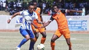 AFC Leopards v Fosa Junior.