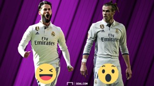 Isco Bale poll