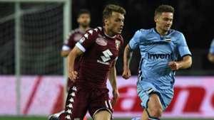 Adem Ljajic Torino Sampdoria Serie A 29042017