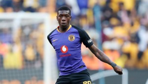Teenage Hadebe, Kaizer Chiefs, July 2018