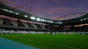 Estadio Nilton Santos Vasco da Gama Santos Brasileirao Serie A 16072017