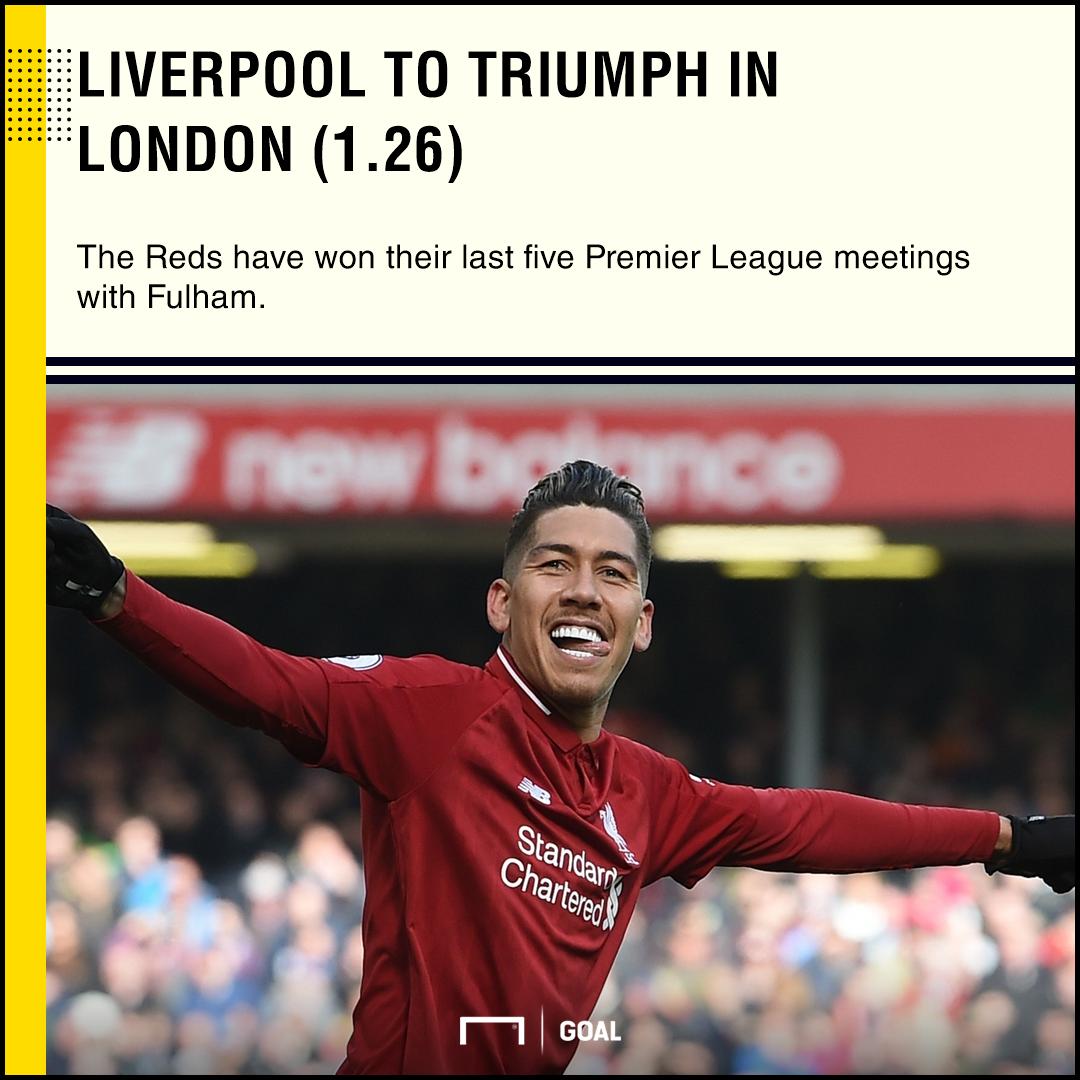 Fulham Liverpool PS
