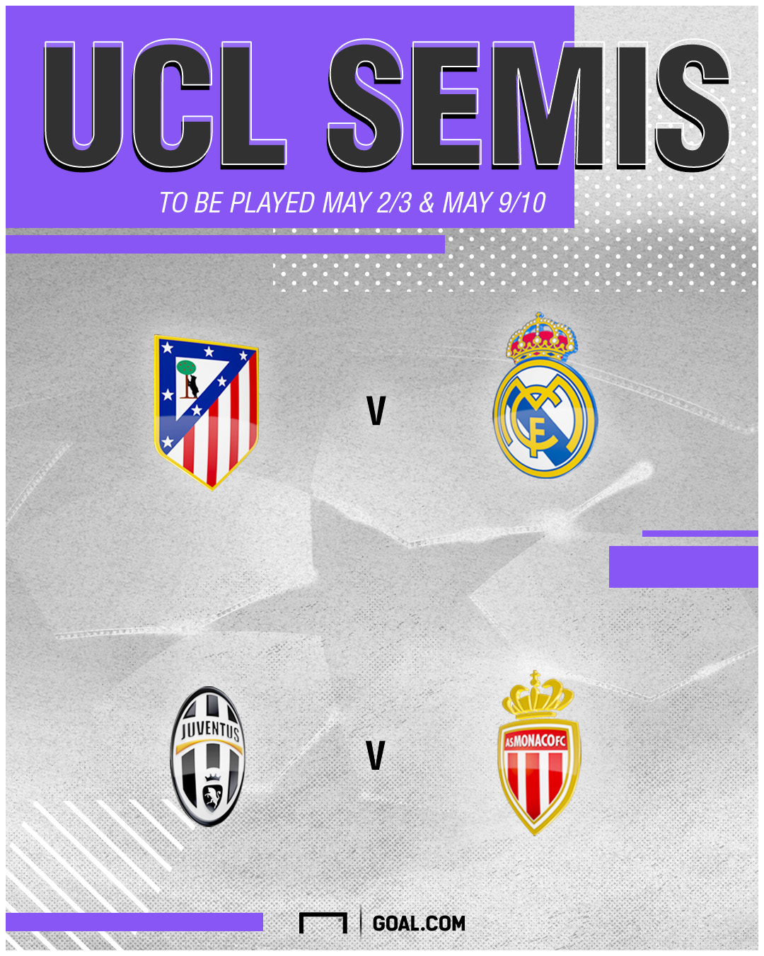 Champions League GFX
