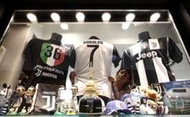 Juventus Trikots