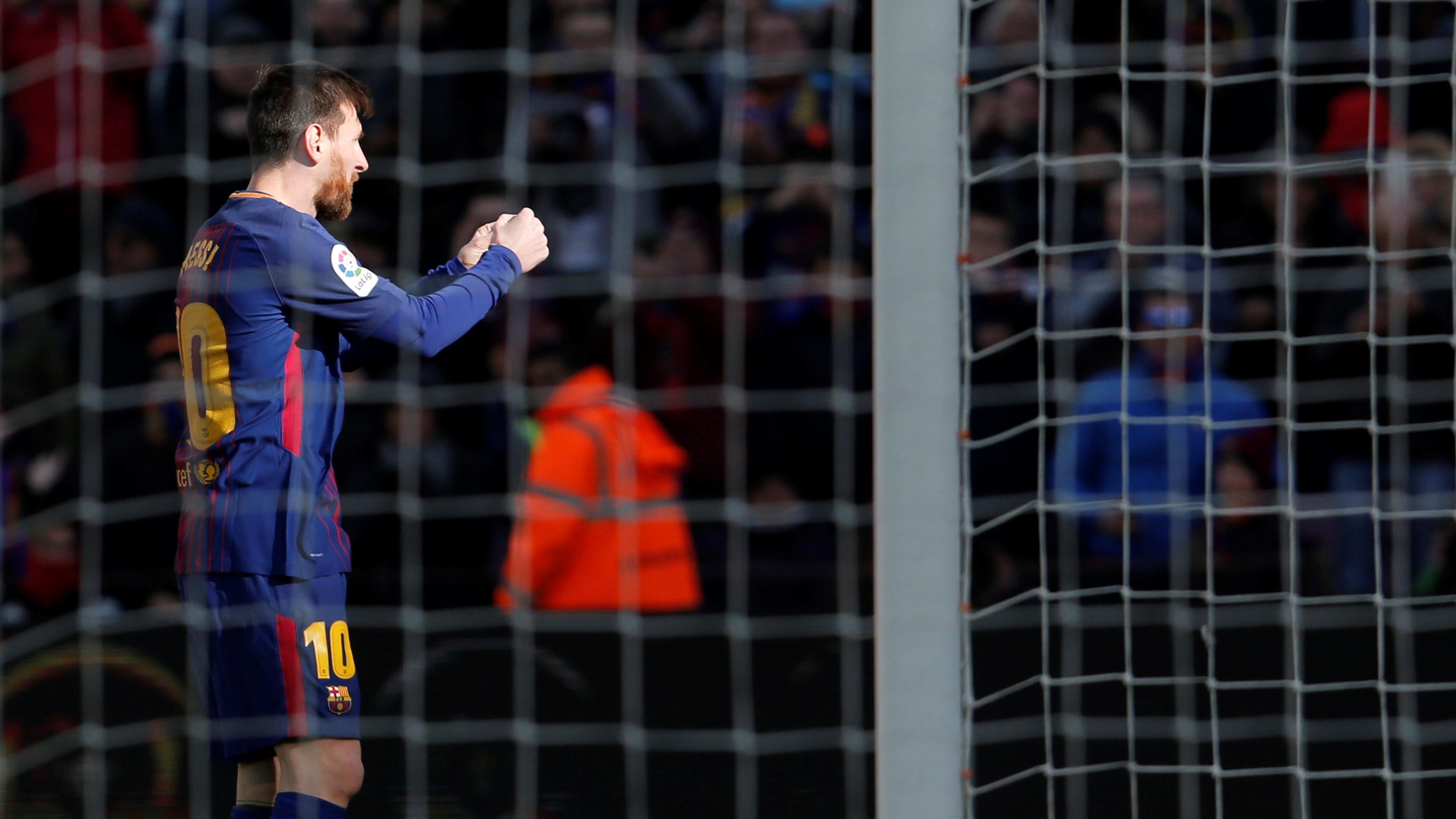 Barcelona vs. Celta EN VIVO ONLINE por La Liga Santander