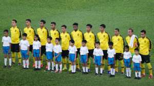 Malaysia v Singapore, Airmarine Cup, 20 Mar 2019