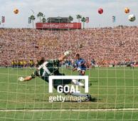 Baggio Roberto vs Brazil 1994 USA WC