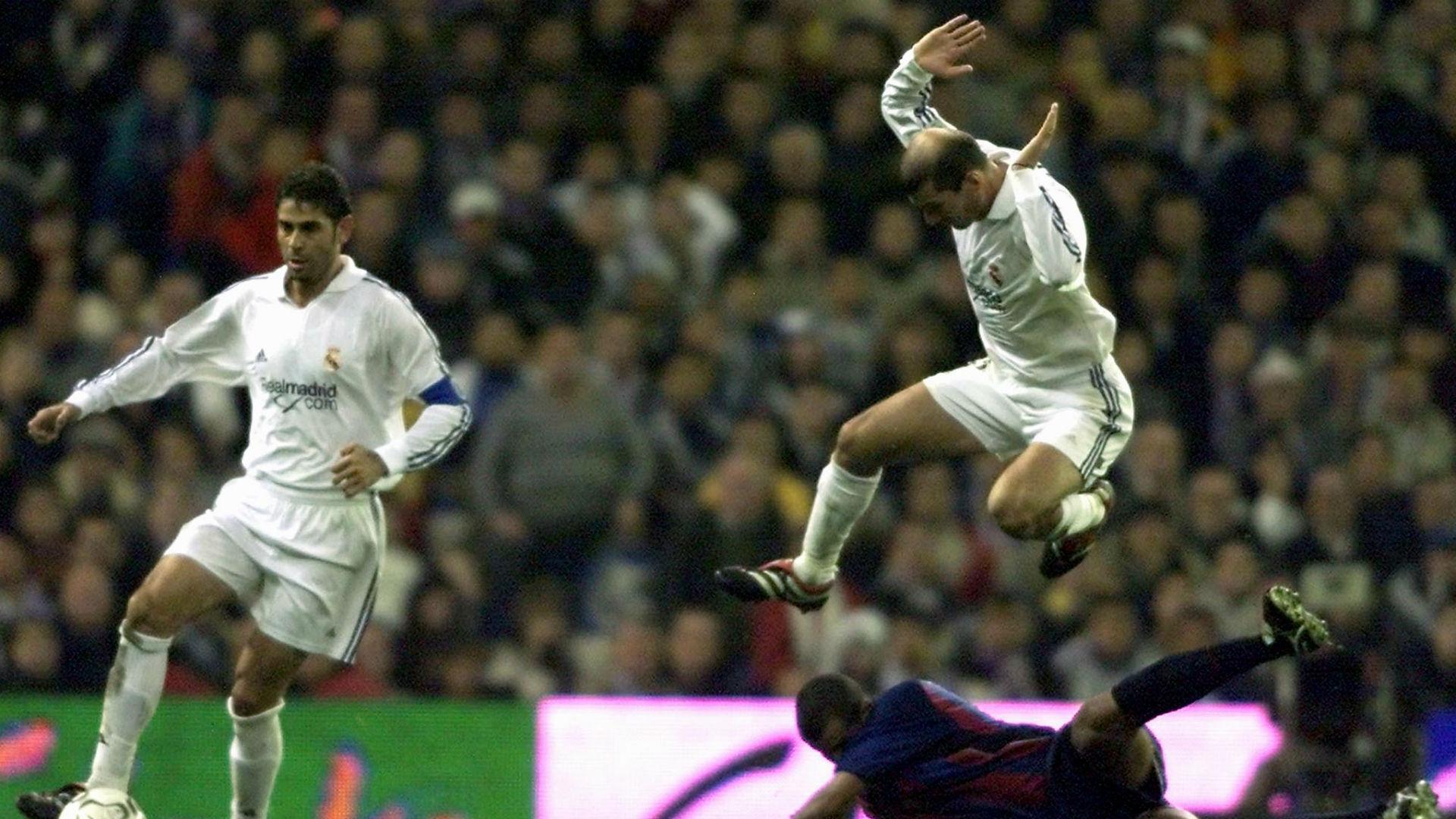 A resposta de Zidane sobre chance de treinar o Barcelona