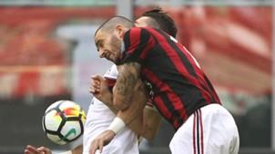 Leonardo Bonucci, AC Milan