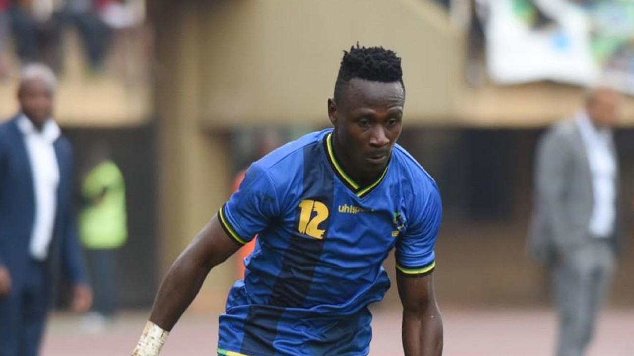 Tanzania v Cape Verde Islands Match Report, 16/10/2018, Africa Cup of Nations Qualification