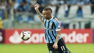 Everton Grêmio Rosario Central Libertadores 10042019