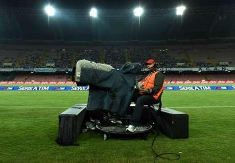 Los motivos de la UEFA para recular con el VAR