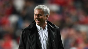 Jose Mourinho Champions League