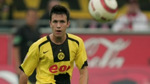 Marc-Andre Kruska Borussia Dortmund