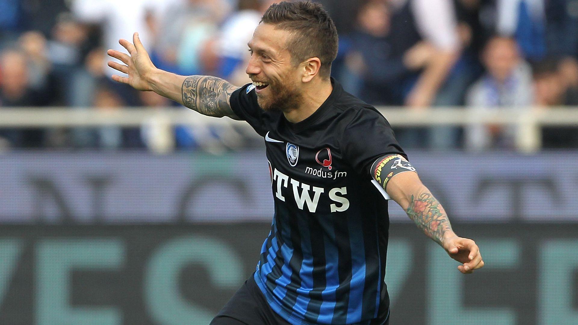 Alejandro Gomez Atalanta Pescara Serie A
