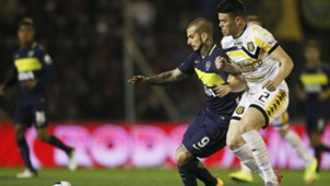 Olimpo Boca Torneo Primera Division 21062017