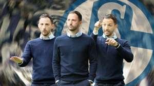 GFX Domenico Tedesco Schalke 04 11062017