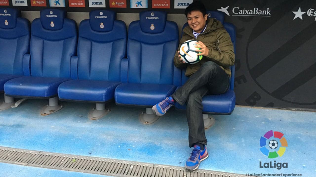 La Liga Experience - Southeast Asia only