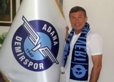 Tanju Colak Adana Demirspor