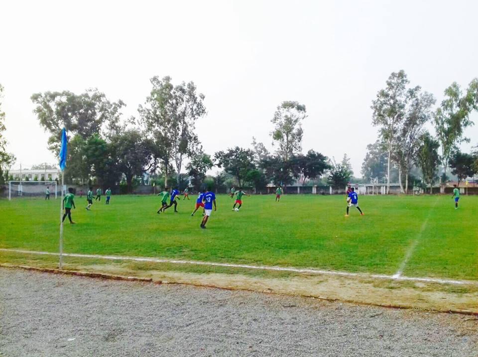 DOABA League Punjab