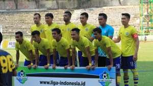 Tim Persegres Gresik United