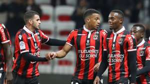 Nice v Toulouse Ligue 104122016